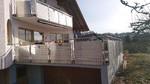 Balkon- und Terrassengeländer